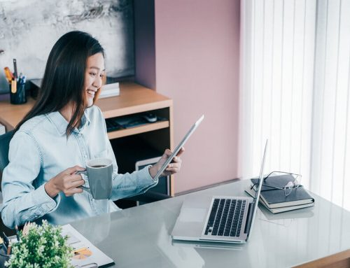 Checklist for Work from Home