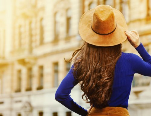 Checklist For 10 Ways to Appear Confident