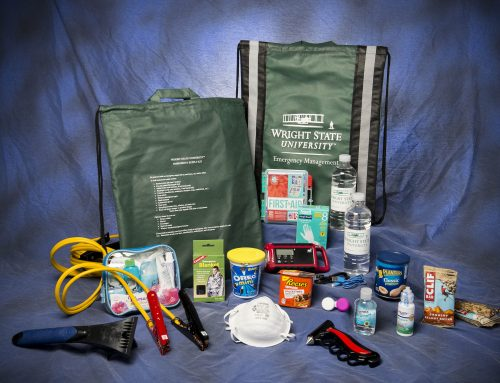 Checklist For Emergency Supply