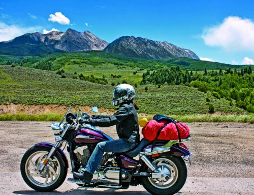Checklist for Motorcycle Trip