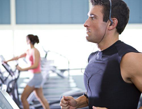 Checklist for Pre-Gym