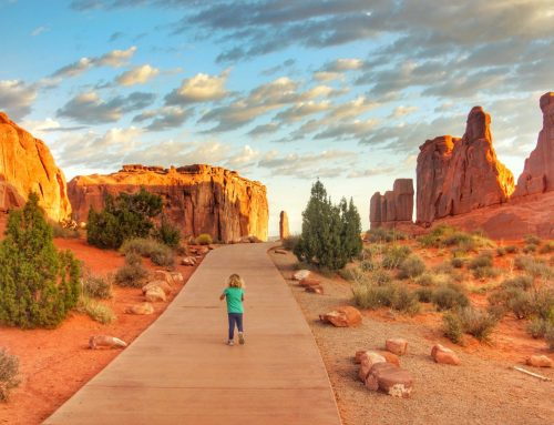 Checklist for Us National Parks