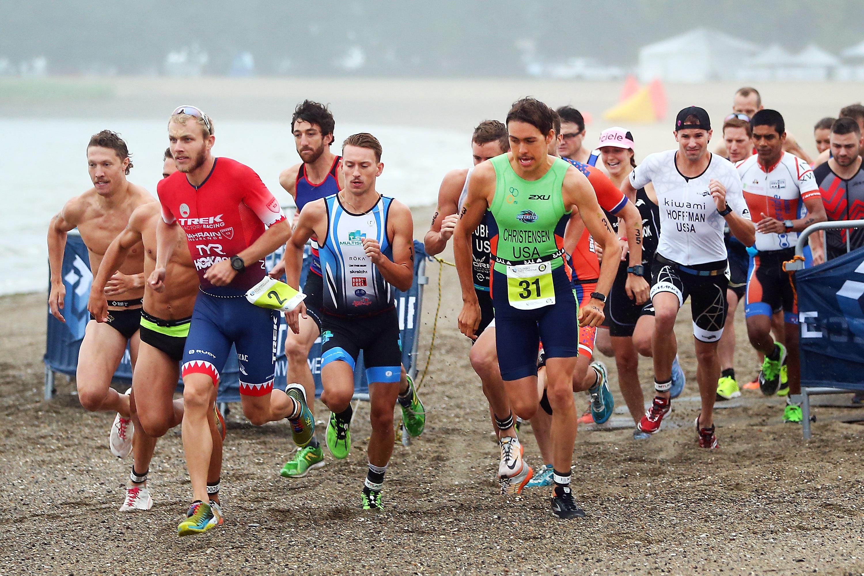 Checklist For Triathlon