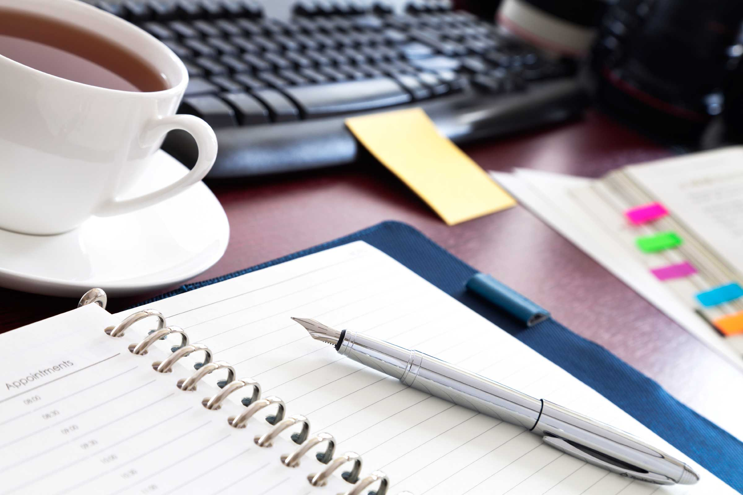 Checklist For Work
