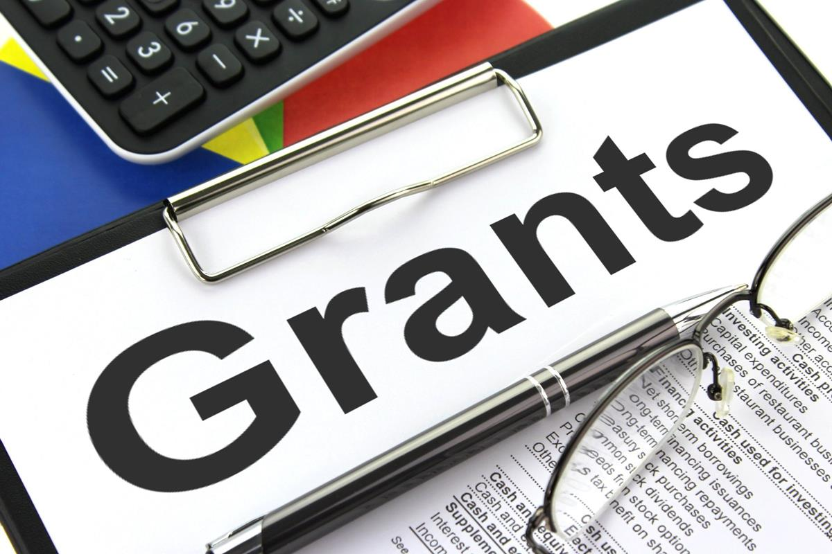 Checklist For Grant Writing