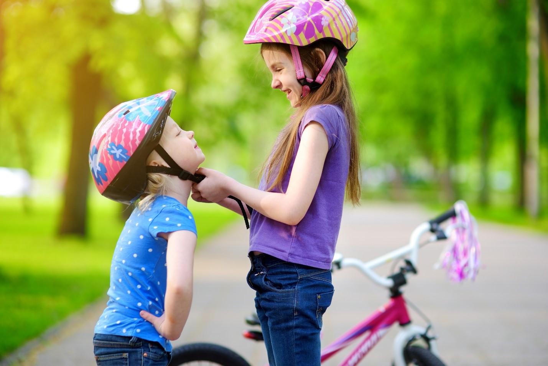 Checklist for Bike Safety