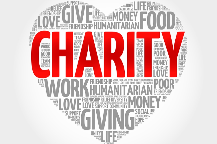 Checklist for Before Giving to A Charity