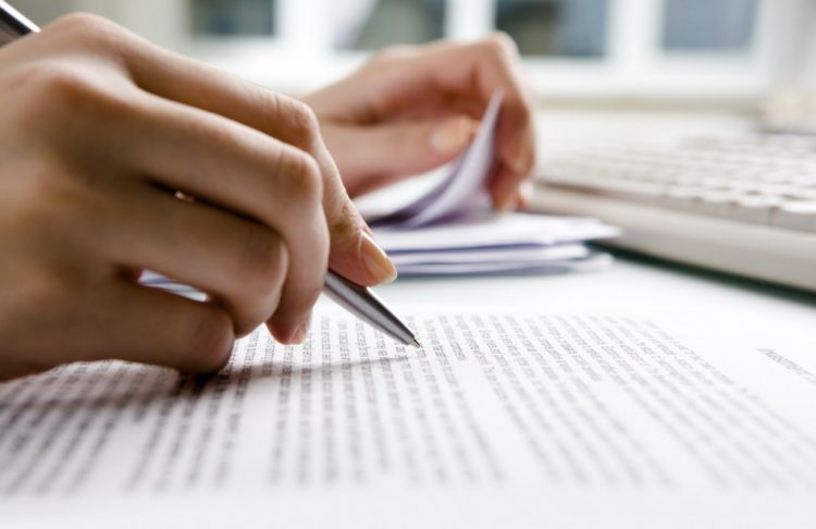 Checklist For Grant Proposal Writing