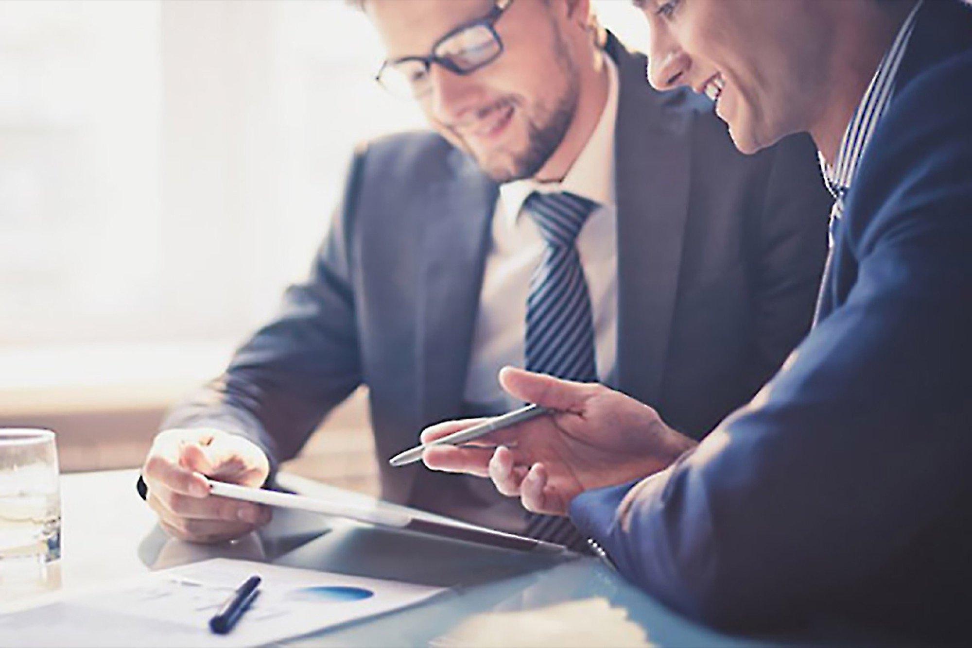 Checklist for Technical Hire Vetting