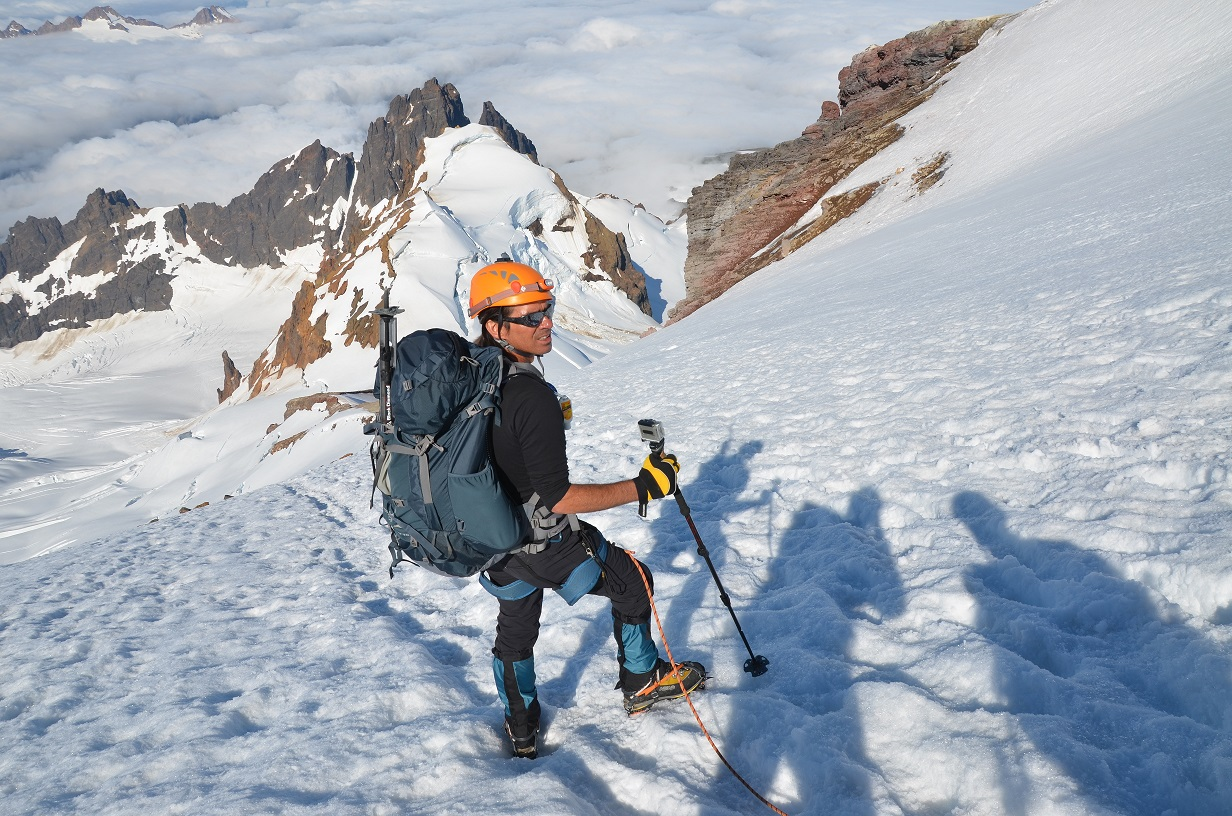 Checklist for Winter Mountaineering