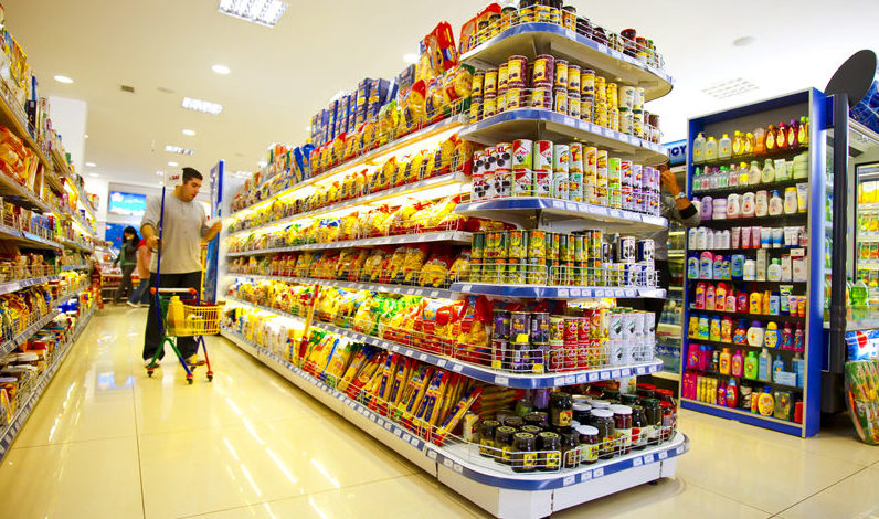 Checklist For Groceries