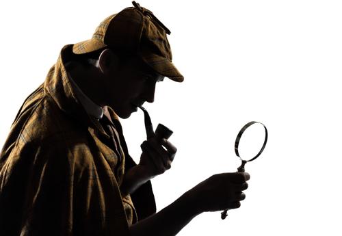 Checklist for Investigation
