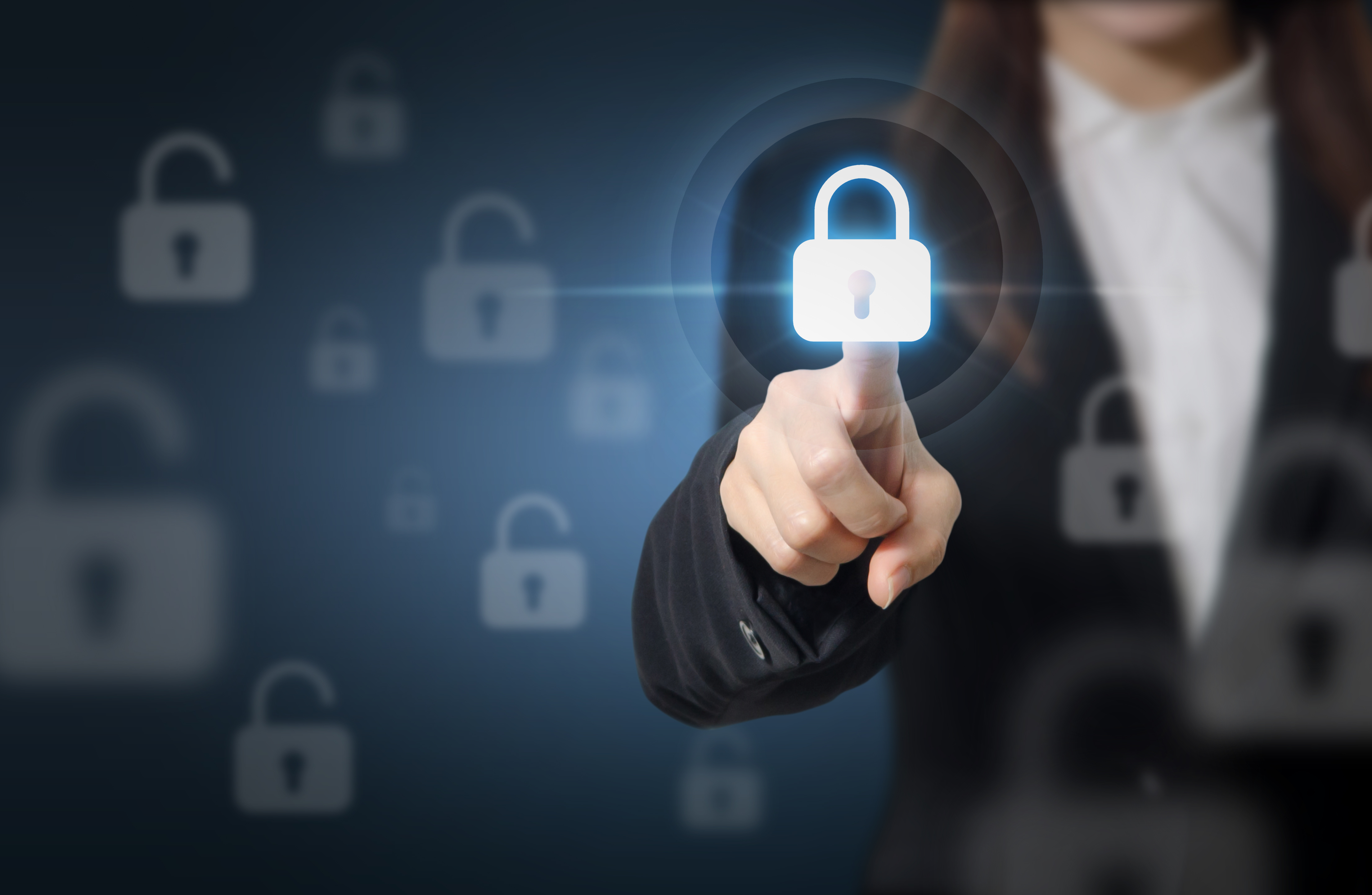 Checklist For Business Security