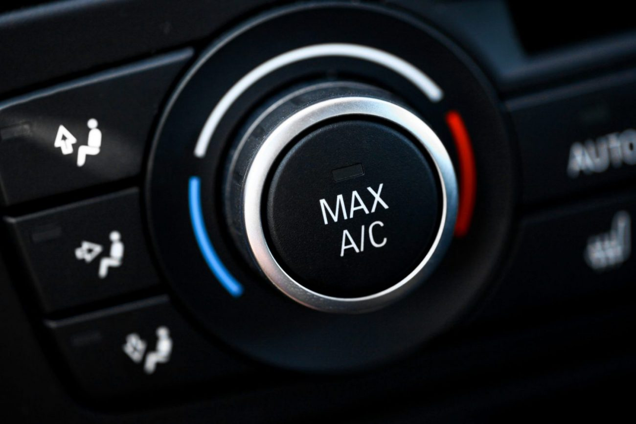 Checklist For Car AC Maintenance