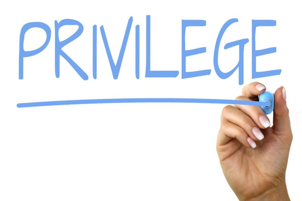 Checklist For Christian Privilege