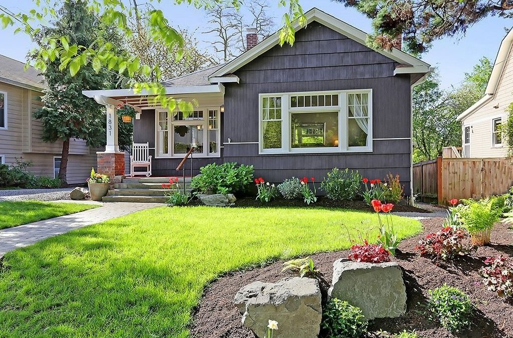 Checklist For Curb Appeal