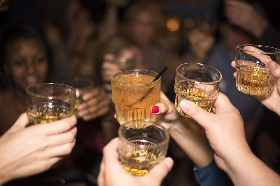 Checklist For Effective Alcohol Policies